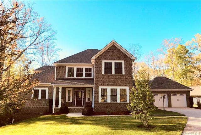 170 Ravencrest Drive, Statesville, NC 28625 (#3383245) :: LePage Johnson Realty Group, LLC