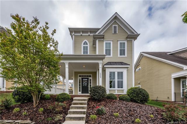 16443 Leavitt Lane, Davidson, NC 28036 (#3383256) :: Robert Greene Real Estate, Inc.