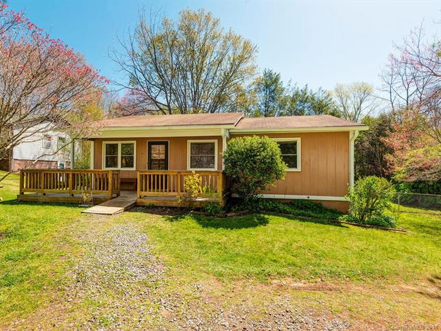 706 N Oconeechee Avenue, Black Mountain, NC 28711 (#3383261) :: RE/MAX Four Seasons Realty