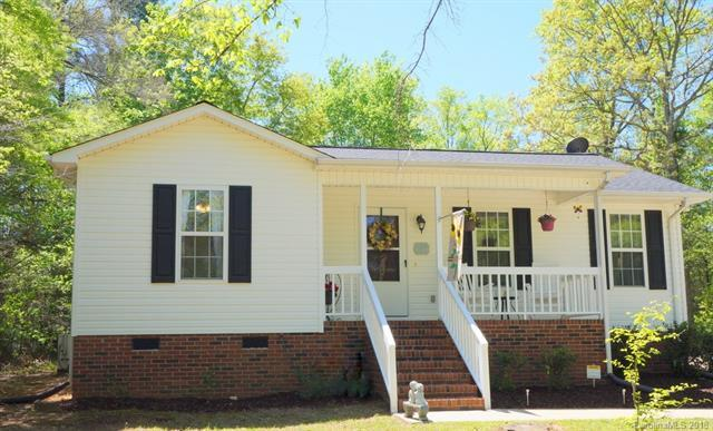 2275 Morningside Drive, Lancaster, SC 29720 (#3383266) :: Exit Mountain Realty