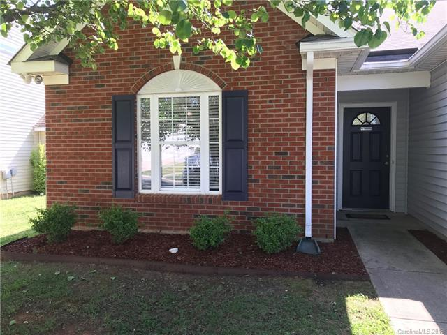 11629 Clear Day Court, Charlotte, NC 28269 (#3383269) :: Exit Mountain Realty