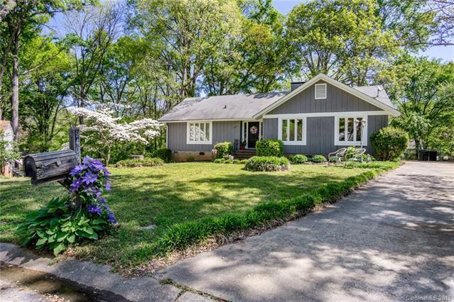 9405 Stately Oak Lane, Mint Hill, NC 28227 (#3383275) :: LePage Johnson Realty Group, LLC