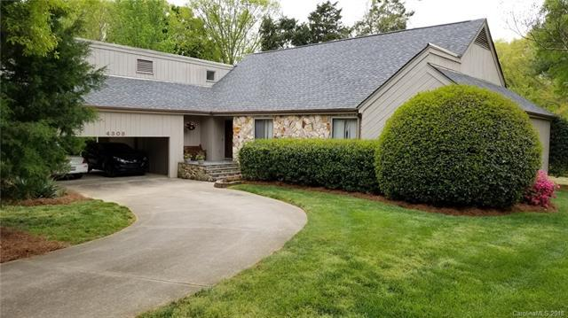 4308 Rounding Run Road, Charlotte, NC 28277 (#3383281) :: The Andy Bovender Team