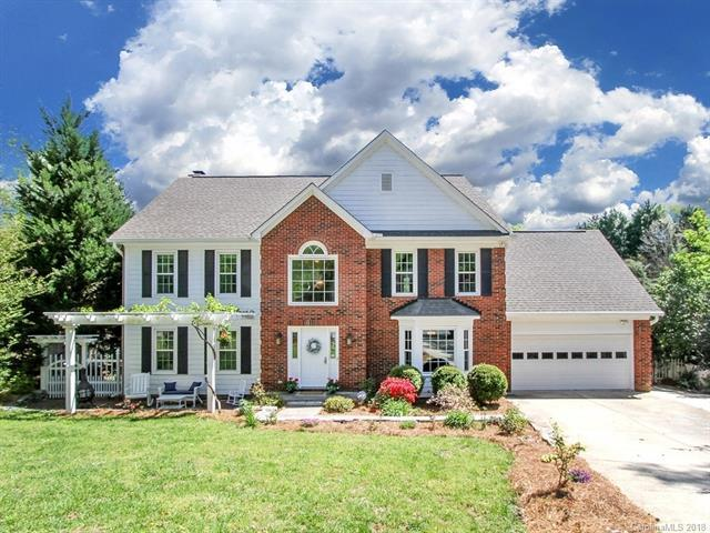 2739 Travelers Court, Charlotte, NC 28226 (#3383299) :: The Temple Team