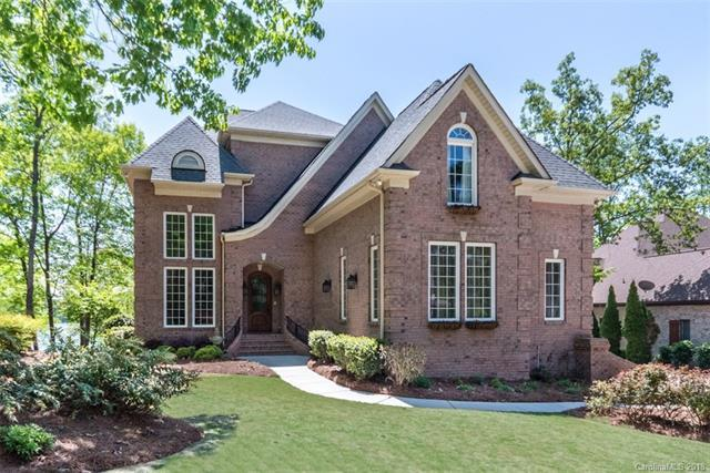 3251 Lake Pointe Drive, Belmont, NC 28012 (#3383306) :: The Temple Team