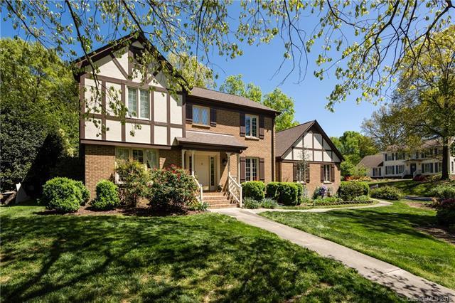 6439 Chalyce Lane, Charlotte, NC 28270 (#3383327) :: High Performance Real Estate Advisors
