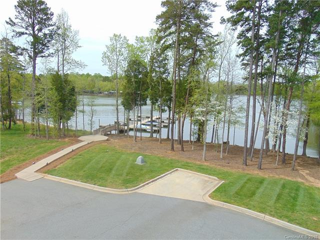 2010 Marina Pointe Road #2010, Salisbury, NC 28146 (#3383353) :: LePage Johnson Realty Group, LLC