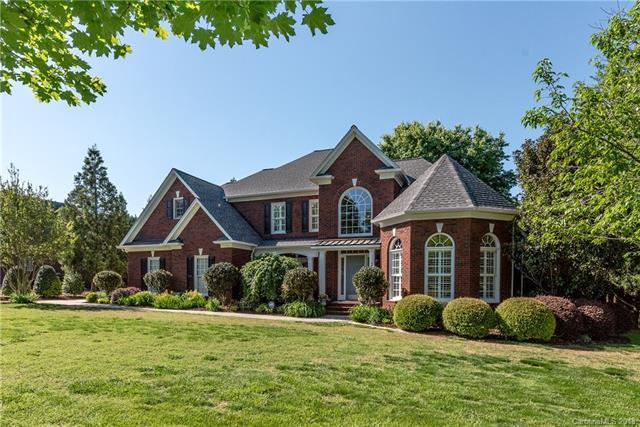 3709 Song Sparrow Drive, Weddington, NC 28104 (#3383396) :: Charlotte Home Experts