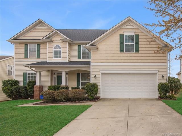 3332 Daniel Place Drive, Charlotte, NC 28213 (#3383402) :: Robert Greene Real Estate, Inc.