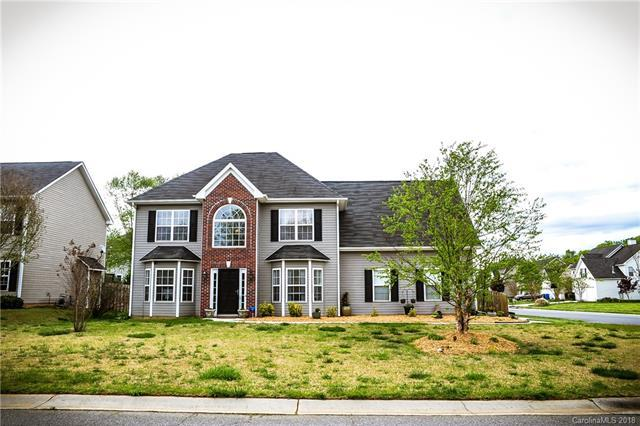 104 Madelia Place #113, Mooresville, NC 28115 (#3383403) :: The Ramsey Group