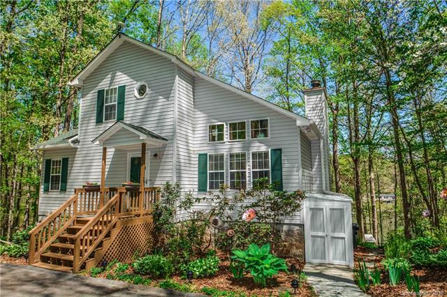 7099 Cove Creek Drive, Sherrills Ford, NC 28673 (#3383408) :: Odell Realty Group