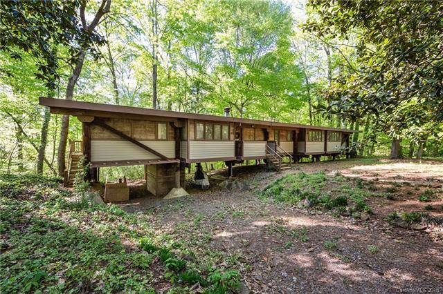 7231 Ridge Lane Road, Charlotte, NC 28262 (#3383410) :: Washburn Real Estate