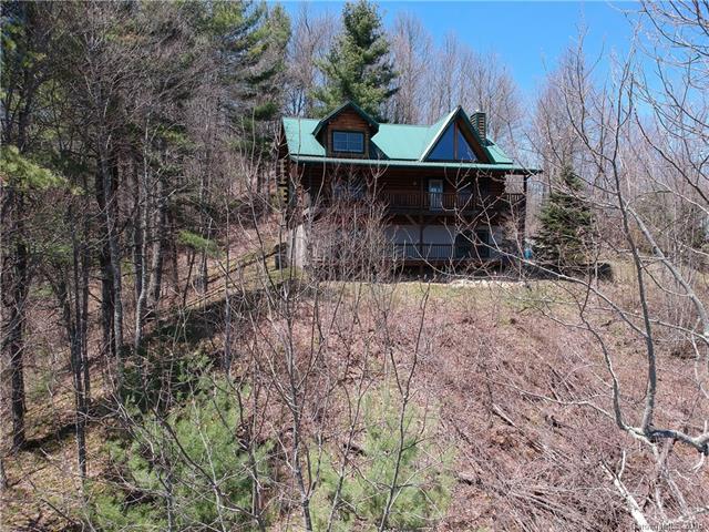 95 Ridge Top Circle, Clyde, NC 28721 (#3383413) :: Washburn Real Estate