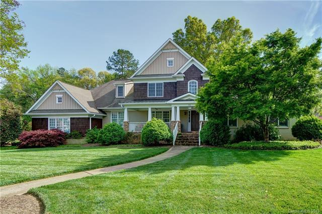 610 Concord Road, Davidson, NC 28036 (#3383420) :: Exit Mountain Realty