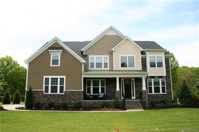 100 Amanda Drive, Weddington, NC 28104 (#3383429) :: Leigh Brown and Associates with RE/MAX Executive Realty