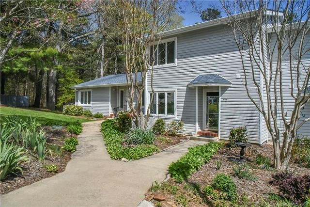 42 Hollybrook Drive, Asheville, NC 28803 (#3383447) :: RE/MAX Four Seasons Realty