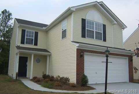 11732 Village Pond Drive, Charlotte, NC 28278 (#3383471) :: The Beth Smith Shuey Team