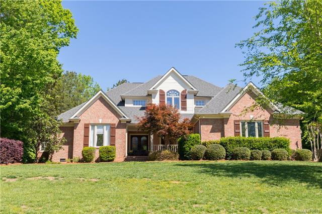 1013 Croyden Court, Fort Mill, SC 29715 (#3383490) :: High Performance Real Estate Advisors
