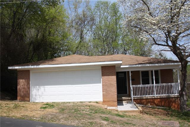 625 S Harding Avenue, Kannapolis, NC 28083 (#3383499) :: Odell Realty Group