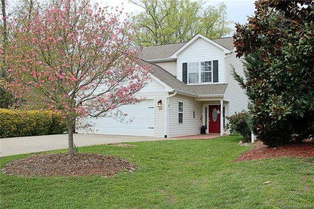23 Allen Avenue, Asheville, NC 28803 (#3383503) :: RE/MAX Four Seasons Realty
