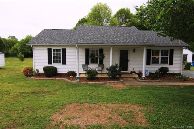716 Station Drive #16, Monroe, NC 28110 (#3383510) :: High Performance Real Estate Advisors