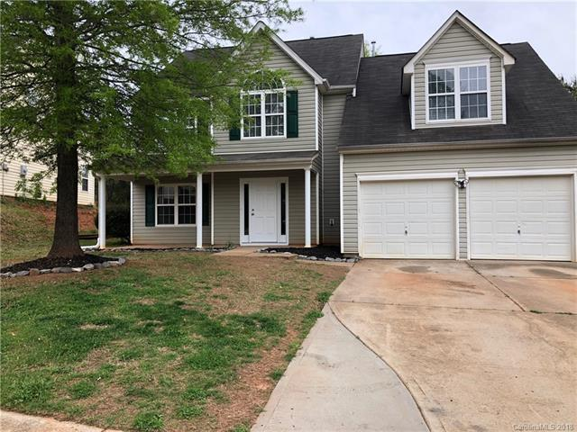 11128 Nolet Court, Charlotte, NC 28215 (#3383521) :: LePage Johnson Realty Group, LLC