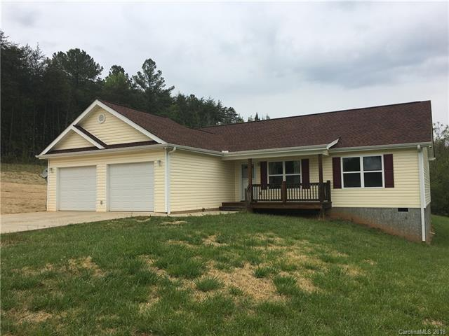 5900 Pea Ridge Road, Rutherfordton, NC 28139 (#3383526) :: The Andy Bovender Team