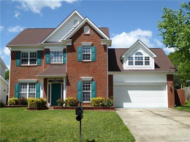 14436 Catherine Miller Drive, Charlotte, NC 28273 (#3383536) :: Robert Greene Real Estate, Inc.