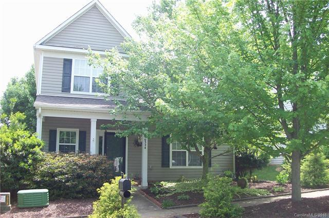 10524 Meadow Crossing Lane, Cornelius, NC 28031 (#3383537) :: Odell Realty Group