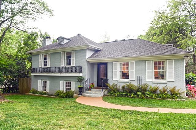 6604 Sardis Road, Charlotte, NC 28270 (#3383541) :: LePage Johnson Realty Group, LLC