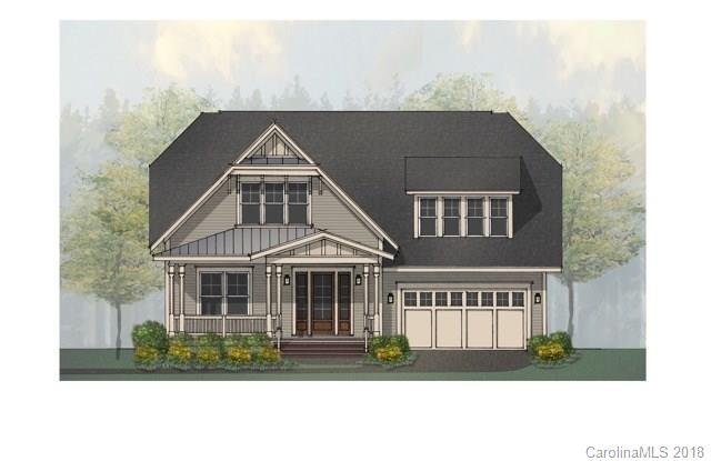 809 Patrick Johnston Lane #2, Davidson, NC 28036 (#3383544) :: Homes Charlotte