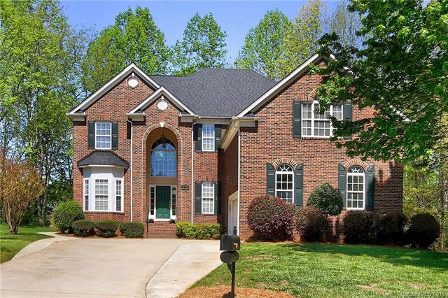 101 Jousters Court #38, Mooresville, NC 28117 (#3383548) :: The Temple Team
