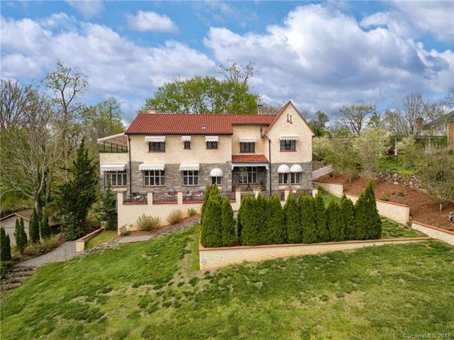 21 Lakeview Road, Asheville, NC 28804 (#3383586) :: High Performance Real Estate Advisors