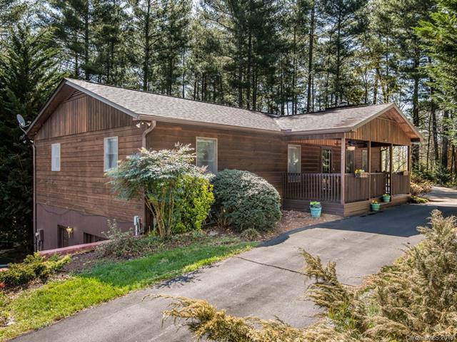 25 Clarks Chapel Extension, Weaverville, NC 28787 (#3383591) :: Exit Realty Vistas