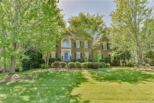 4627 Coburn Court, Charlotte, NC 28277 (#3383601) :: Charlotte's Finest Properties