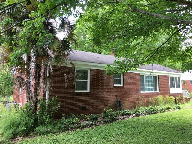2908 Palm Avenue, Charlotte, NC 28205 (#3383605) :: Stephen Cooley Real Estate Group
