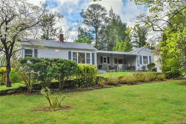 174 School Road #3, Asheville, NC 28806 (#3383611) :: Puffer Properties