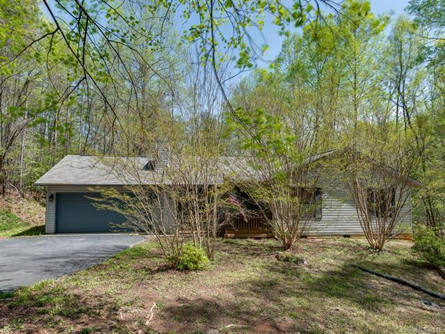 251 Shumont Estates Drive, Lake Lure, NC 28746 (MLS #3383626) :: RE/MAX Journey