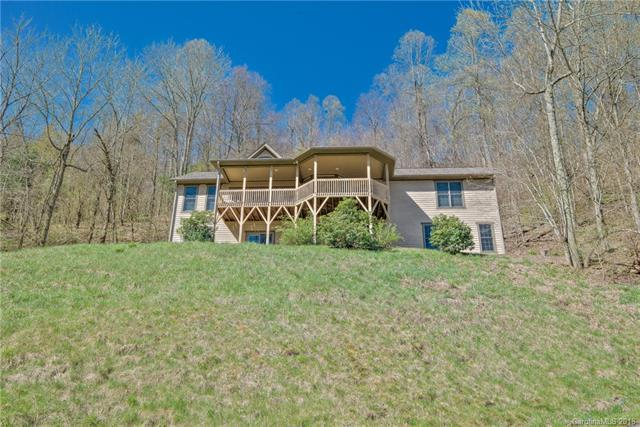 14 Cave Summit Trail, Leicester, NC 28748 (#3383659) :: LePage Johnson Realty Group, LLC
