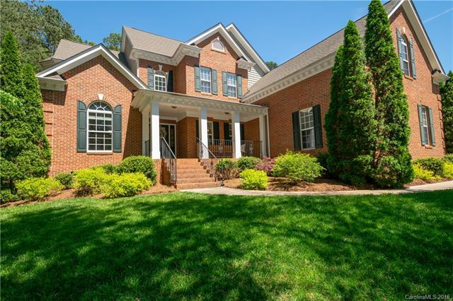 4415 Andrew James Drive, Charlotte, NC 28216 (#3383664) :: Stephen Cooley Real Estate Group