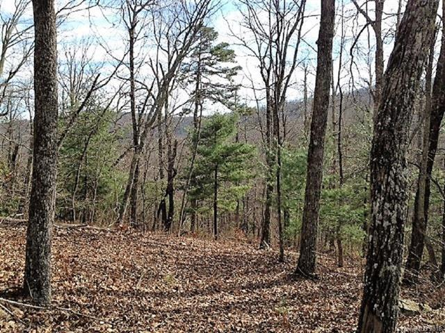 Lot 59 Overlook Drive #59, Flat Rock, NC 28731 (#3383675) :: RE/MAX Four Seasons Realty