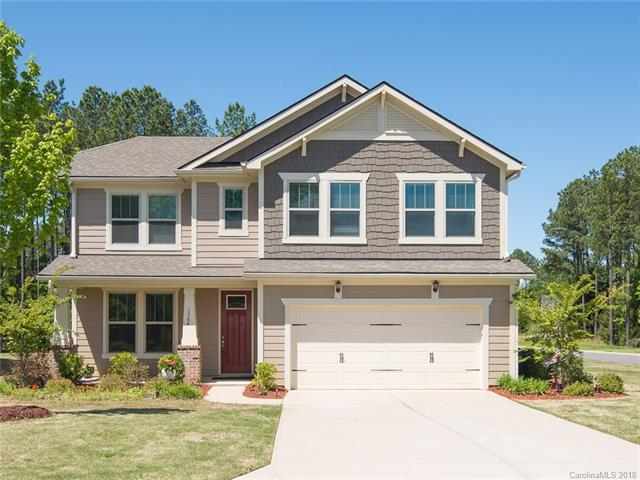1704 Kelley Lake Drive, York, SC 29745 (#3383677) :: Robert Greene Real Estate, Inc.