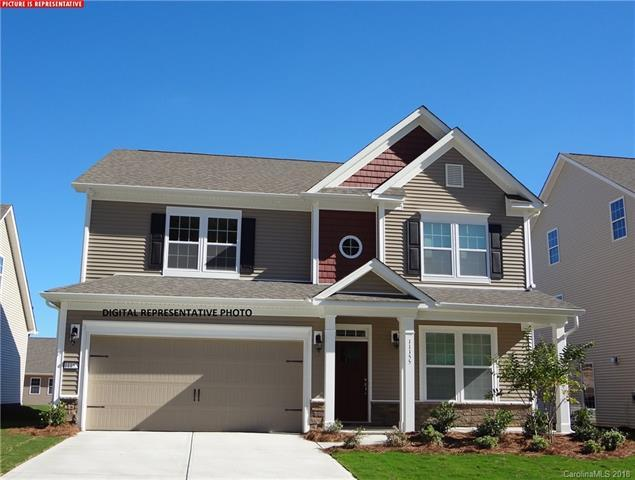11255 Fresh Meadow Lane NW #419, Concord, NC 28027 (#3383680) :: Odell Realty Group