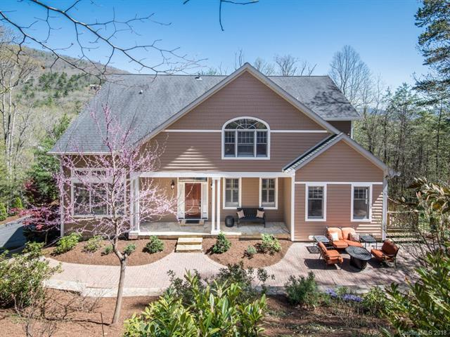 209 W Sondley Drive, Asheville, NC 28805 (#3383686) :: High Performance Real Estate Advisors