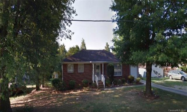 1002 Tennessee Street, Kannapolis, NC 28083 (#3383709) :: Odell Realty Group