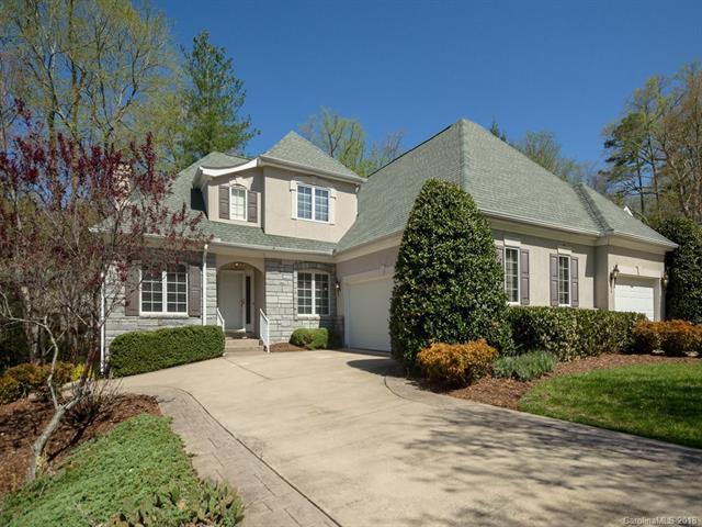 53 Tiverton Lane, Asheville, NC 28803 (#3383714) :: High Performance Real Estate Advisors