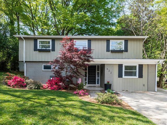 622 Cooper Drive, Charlotte, NC 28210 (#3383738) :: Homes Charlotte