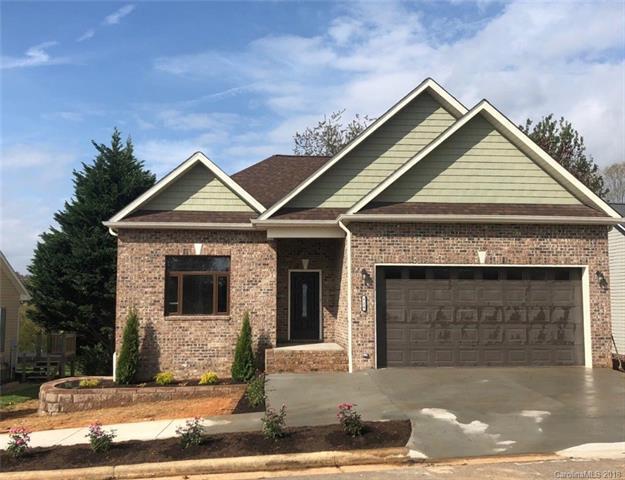 120 Hill Street, Granite Falls, NC 28630 (#3383743) :: Robert Greene Real Estate, Inc.