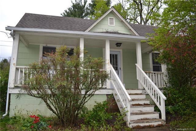 40 Magnolia Avenue, Asheville, NC 28801 (#3383763) :: High Performance Real Estate Advisors