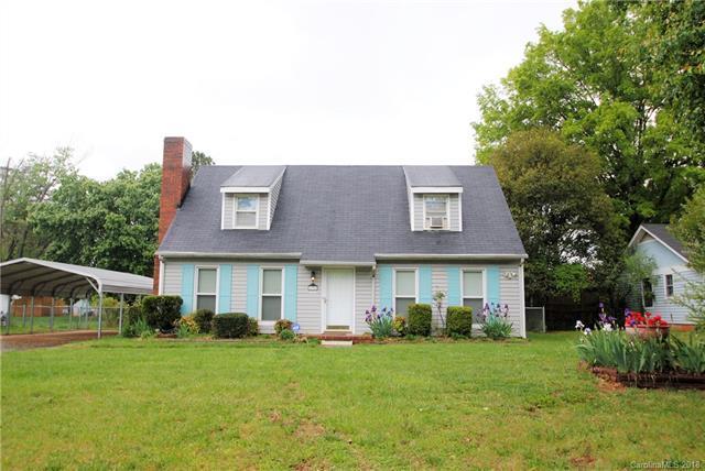 6721 Orchard Ridge Drive, Charlotte, NC 28227 (#3383764) :: LePage Johnson Realty Group, LLC